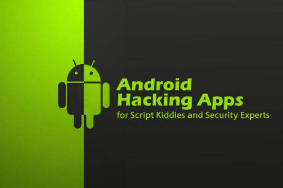 Best Hacking Apps for Android