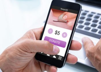 Best charity donation apps
