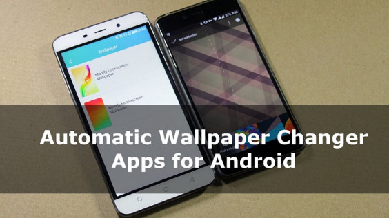 Best Automatic Wallpaper Changer Apps for Android