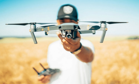 Best Drones with Camera