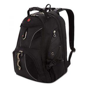 Best Macbook-Friendly Backpack: SwissGear ScanSmart