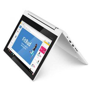 Best Value 2-in-1 Chromebook: Lenovo C330