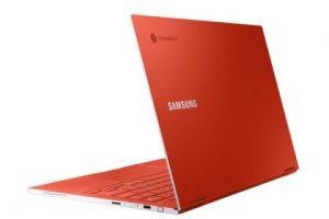 Best Premium Chromebook: Samsung Galaxy Chromebook