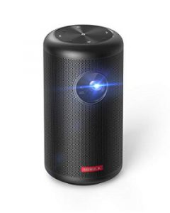 Overall Best Mini Projector: Nebula Capsule II