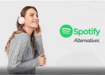 Spotify Alternatives – Apps Like Spotify Free