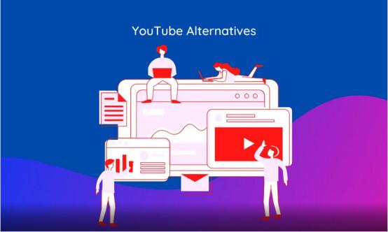 14 YouTube Alternatives to Host Videos in 2021