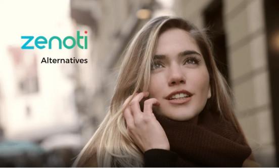 10 Zenoti Alternatives 2021 | Salon & Spa Scheduling Software