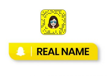 How To Find Out A Snapchat User's Real Name?