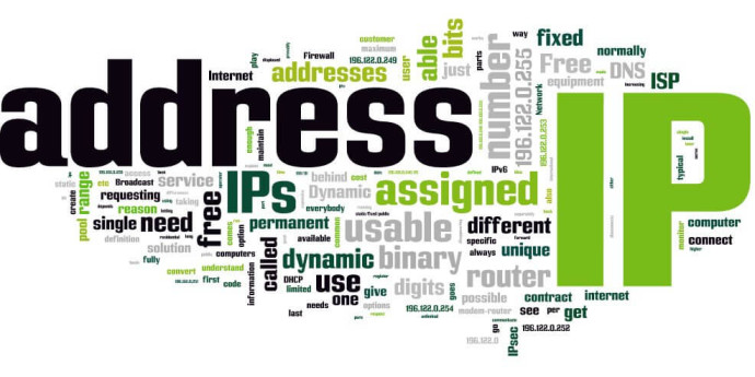 What is Internet Protocol