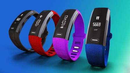 Best Fitness Trackers Watch