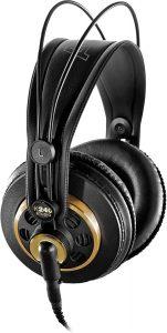 AKG K240 Studio Headphone