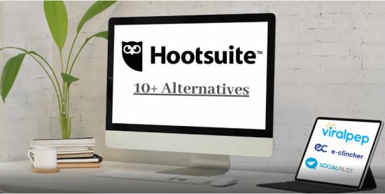 12 Hootsuite Alternatives