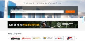 Jobscentral