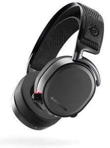 Best Bluetooth Gaming Headset: SteelSeries Arctis Pro Wireless
