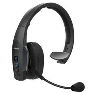 Best Noise-Canceling Bluetooth Headset: BlueParrott B450-XT