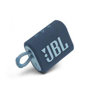 Best Bluetooth Speaker Under $50: JBL Go 3
