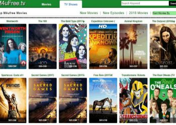 Best Sites like M4uFree to Watch Movies