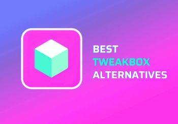 Best Tweakbox Alternatives