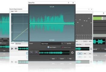 Voice-Editing-Applications